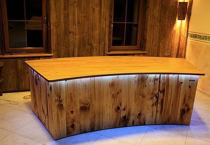 Altholzmöbel | Historische Baustoffe - ResAnDes