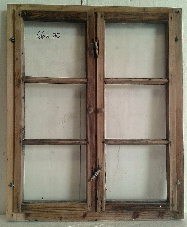historische holzfenster alte holzfenster resandes historische baustoffe. Black Bedroom Furniture Sets. Home Design Ideas
