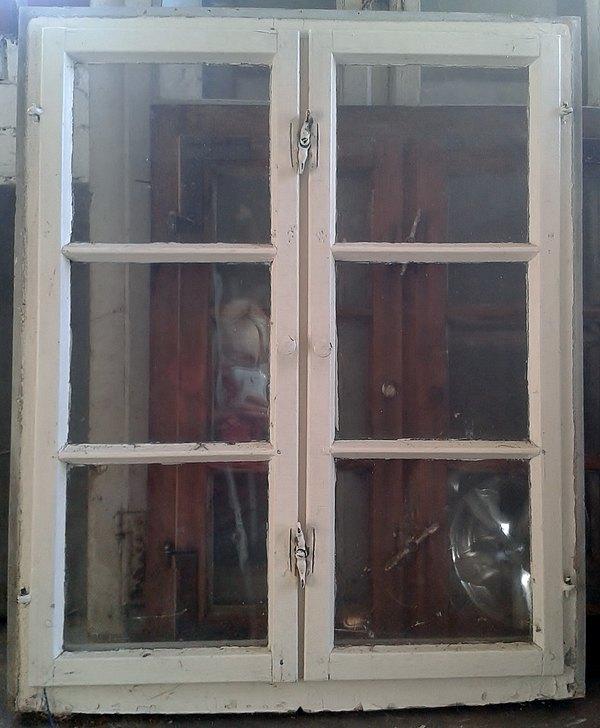 alte Holzfenster kaufen | Historische Baustoffe - ResAnDes