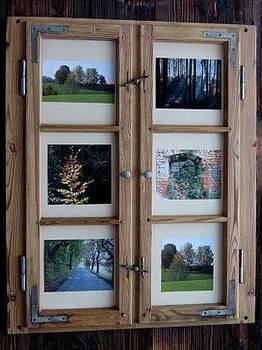 Historische holzfenster alte holzfenster historische for Gartendeko altes fenster