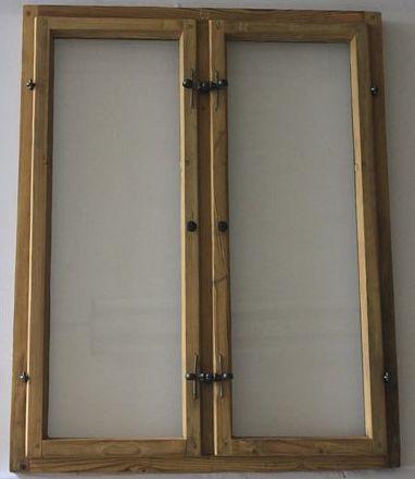 historische holzfenster alte holzfenster resandes. Black Bedroom Furniture Sets. Home Design Ideas
